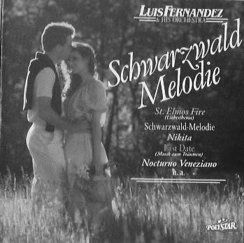 Cover Luis Fernadez