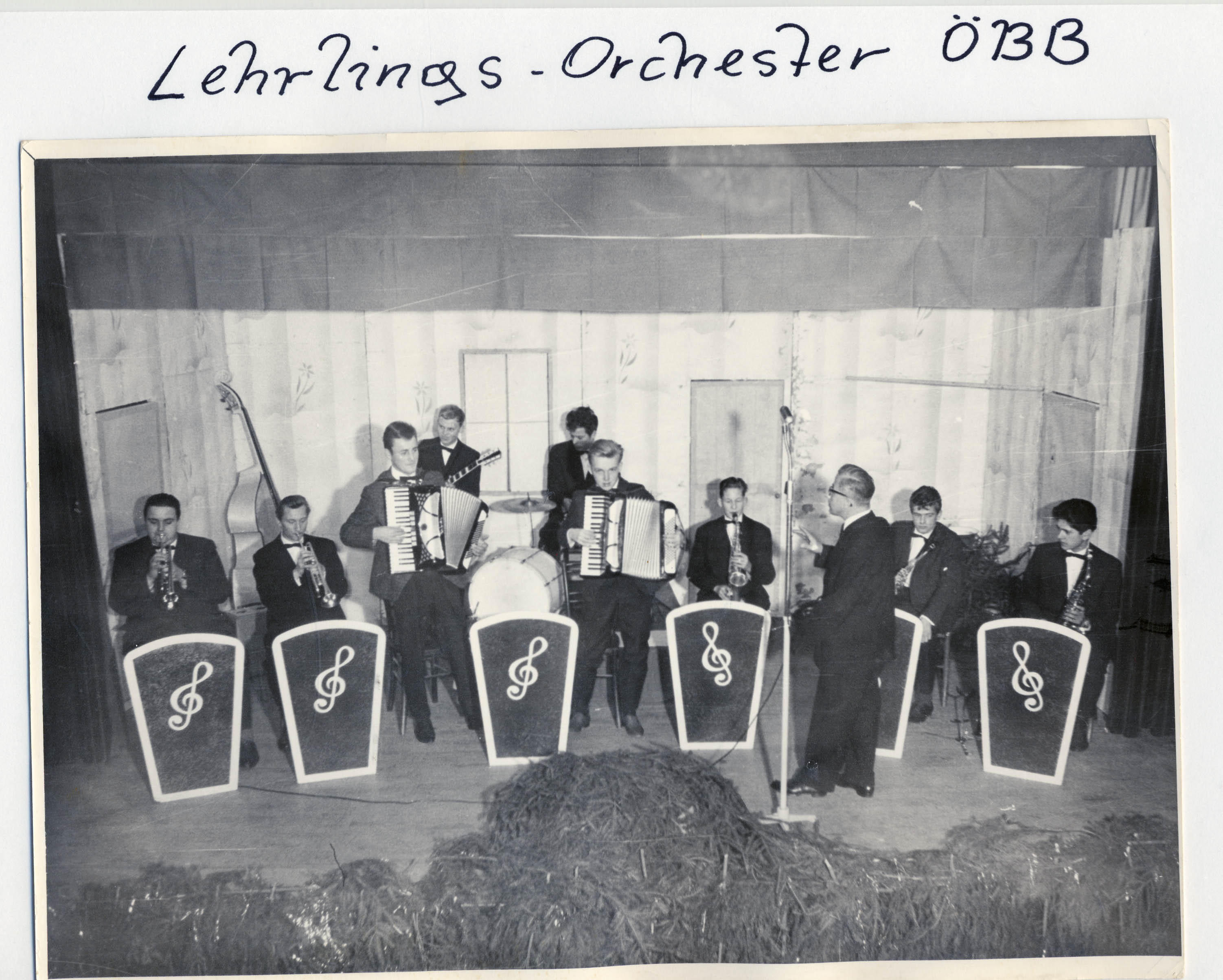 Lehrlings- Orchester 2