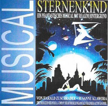 Musikal Sternenkind Schulprojekt Vord.