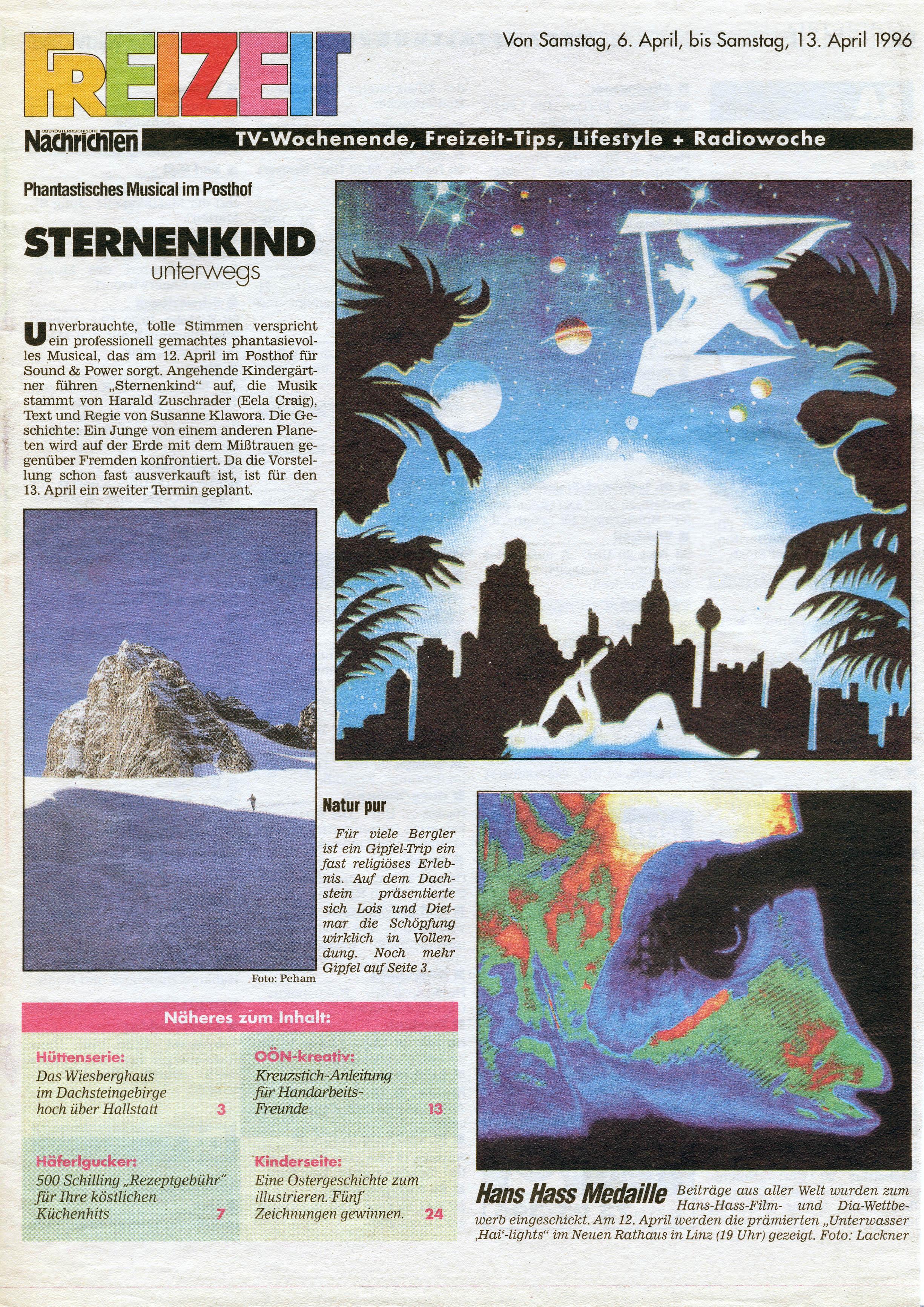 Sternenkind