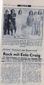 eela craig 24