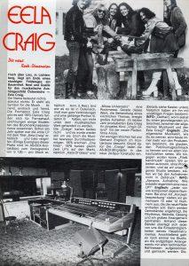 eela craig 25 b